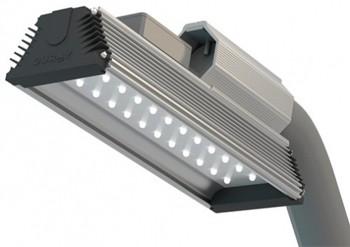 Уличное освещение светодиодное купить