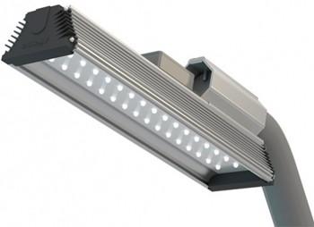 Уличные светодиодные светильники на заказ с доставкой